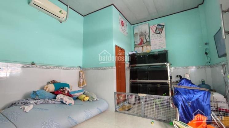 Bán nhà trệt + 2 lầu, 5 phòng ngủ, 5WC, hẻm 3m thông Lý Thường Kiệt, Gò Vấp ảnh 0