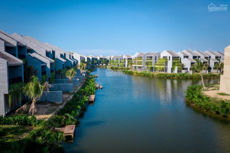 Casamia Hoi An - giá tốt chốt ngay chỉ 7.2 tỷ/ căn, chuẩn view sông - rừng dừa ảnh 0