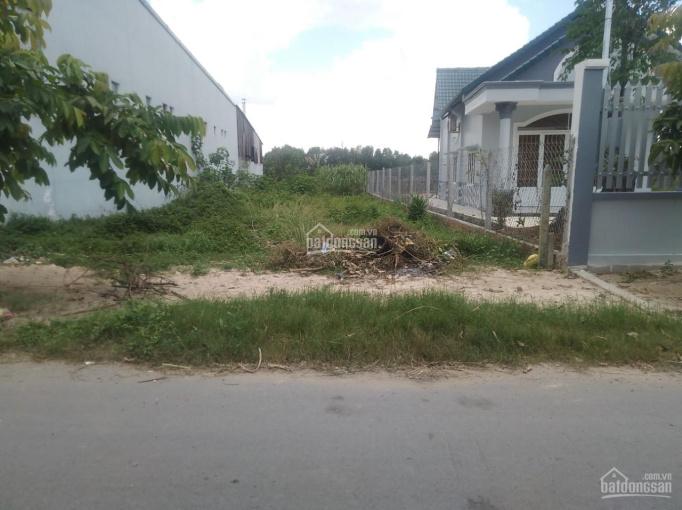Đất 1/ Tỉnh Lộ 2, Xã Trung Lập Hạ, gần khu công nghiệp, DT (10 x 50) thổ cư 312.7m2 ảnh 0