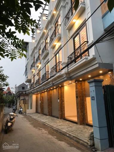 Cần bán gấp nhà ở Bà Triệu, gần cấp 3 Lê Lợi 36.5m2, giá 2,7 tỷ. 03299.6.3299 (hỗ trợ 75%) ảnh 0