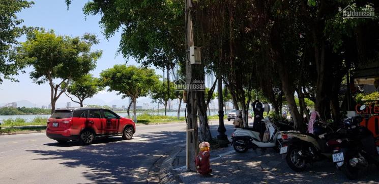 Bán đất MT Lê Văn Hưu 10.5m, khu kinh doanh sầm uất, cách bờ sông hàng 30m ảnh 0