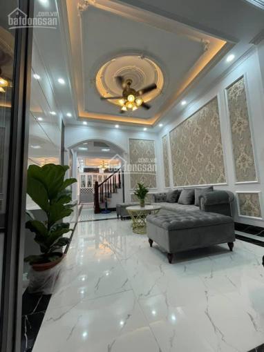 Khách sạn 5* Nguyễn Trãi - cạnh Royal - 55m2 - 4 tầng lung linh - oto 20m - nhỉnh 5 tỷ ảnh 0