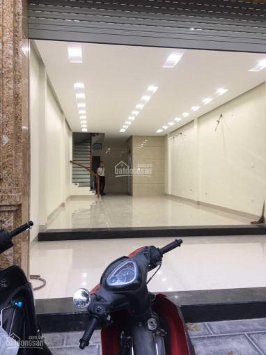 Cho thuê nhà mặt phố Võ Chí Công, phường Xuân La, Tây Hồ, HN, diện tích 140m2*7 tầng, thông sàn ảnh 0