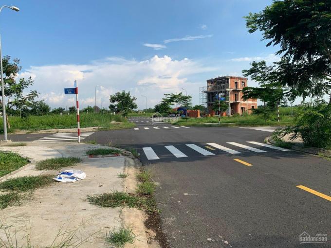 Bán nền SG Riverpark Cần Giuộc rẻ nhất thị trường ảnh 0
