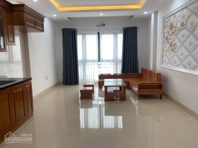 Bán nhà phố Duy Tân Dịch Vọng Cầu Giấy ngõ ô tô. DT 42m2, 7 tầng, có thang máy, giá 7.4 tỷ ảnh 0