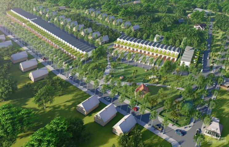 Hot! Bán nhanh đất nền Lộc An - Hồ Tràm ngay cạnh sân bay, sổ đỏ sẵn, giá chỉ 6,8tr/m2 ảnh 0