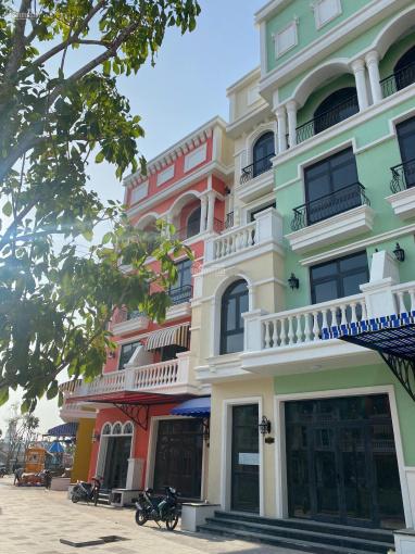 Bán Shophouse Grand World Phú Quốc - căn góc 3 mặt tiền, giá góc chủ đầu tư ảnh 0