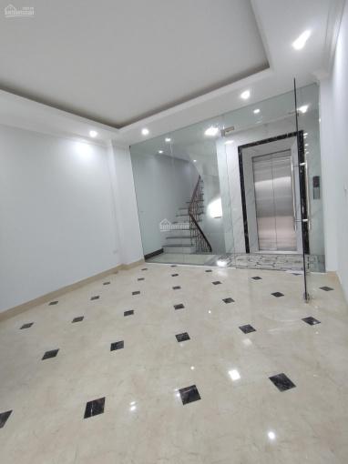 Bán nhà KD siêu tốt cạnh chợ cạnh CC Feliz Homes MP Đền Lừ Mai Động 48m2x6T thang máy giá 10,7 tỷ ảnh 0