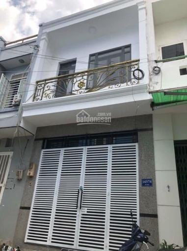 Bán nhà hẻm 143/74 đường Gò Dầu, 4mx12m, giá 6 tỷ, P. Tân Quý, Quận Tân Phú ảnh 0
