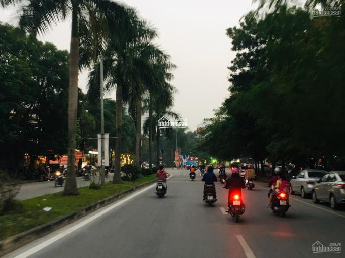 Bán nhà mặt phố Nguyễn Khuyến, Hà Đông 128m2, lô góc, kinh doanh đỉnh, giá 16,7 tỷ - 0983669374 ảnh 0