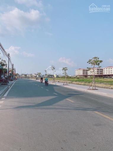 Bán nền mặt tiền bờ Hồ Bún Xáng hẻm 51 thông ra 3/2 - 29 tỷ ảnh 0