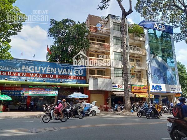Siêu phẩm đắc địa mặt tiền đường Lê Lai, P.Bến Thành, Q.1, DT 3,9x15m, 4 lầu st, giá chỉ 32.9 tỷ ảnh 0