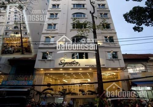 Siêu phẩm đắc địa mặt tiền đường Lê Lai, P. Bến Thành, Quận 1, DT 3.85x15m, 5 lầu, giá bán 32.85 tỷ ảnh 0