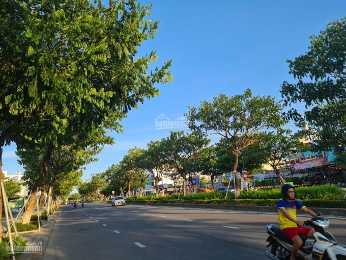 Bán 3 lô liền kề mặt tiền đường Nguyễn Phước Lan, Hòa Xuân block B1.23 giá 8 tỷ 9/lô ảnh 0