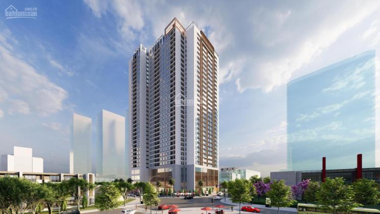 Bán căn hộ chung cư Harmony Square chỉ 10% ký hợp đồng mua bán với 720 triệu, LH 0971288166 ảnh 0