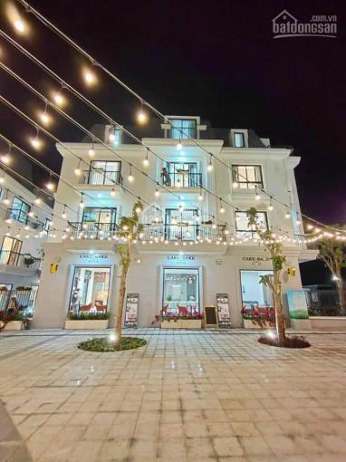 Giá cực ưu đãi để sở hữu căn nhà 4 tầng tại Eco City chỉ từ 600tr ảnh 0