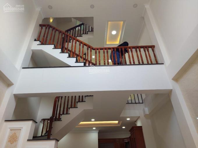 Nhà mới đường Xô Viết Nghệ Tĩnh, P. 25, Q Bình Thạnh, gần ngã 4 Hàng Xanh. 4 tầng, SHR đã hoàn công ảnh 0