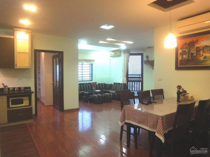 Bán căn hộ chung cư 141 Trương Định, quận Hai Bà Trưng, Hà Nội ảnh 0