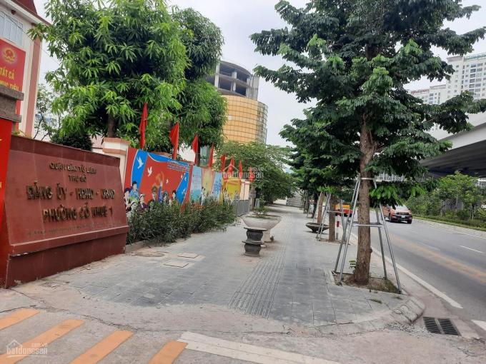Bán đất 70m2 chỉ 3 tỷ Đường Phạm Văn Đồng, ngõ rộng 3 gác tránh xe máy ảnh 0
