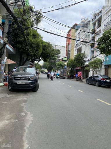 Cần bán căn góc 2 mặt tiền Thích Quảng Đức, Q. Phú Nhuận, DT 4.85x14.9m 3 lầu mới giá chỉ 13.9 tỷ ảnh 0