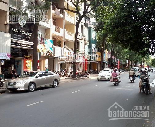 Bán căn góc 2 mặt tiền Thích Quảng Đức, P. 4, Q. Phú Nhuận, DT 4.8x15m 3 lầu mới, giá chỉ 14.1 tỷ ảnh 0