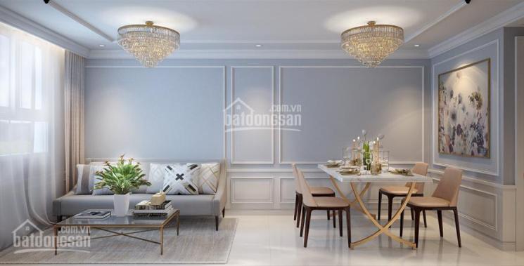 Bán căn hộ Imperial Place, mặt tiền 629 Kinh Dương vương, 3PN, 2WC, nhà mới, tặng nội thất 300tr ảnh 0