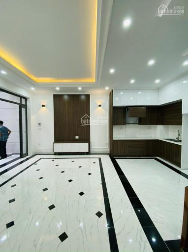Chính chủ bán căn biệt thự mini sân cổng riêng ngõ 187 Hồng Mai, Bạch Mai, 58m2 5 tầng mới - 4,9 tỷ ảnh 0