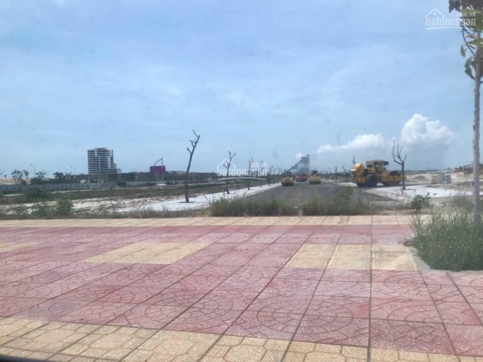Bán nhanh nền Golden Bay 602 bán đảo Cam Ranh giá ra đi trong tuần 1 tỷ 7xx ảnh 0
