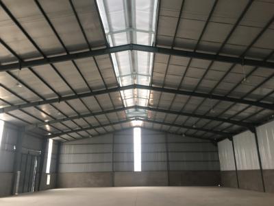 Cho thuê kho xưởng hiện đại 100 đến 2000m2 tại Thường Tín, TP Hà Nội ảnh 0