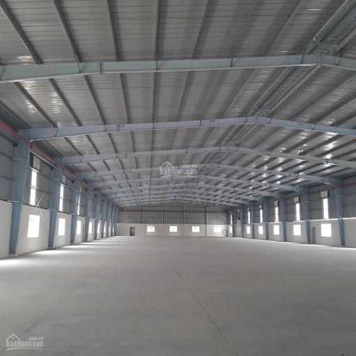 Bán nhà xưởng 4000m2 và đất 80ha KCN Long Giang, Tiền Giang ảnh 0