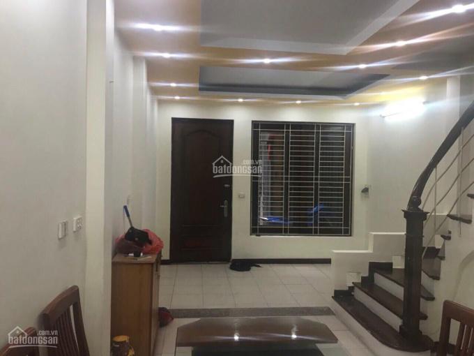 Bán nhà riêng Chính Kinh - Thanh Xuân 33m2 x 4 tầng, SĐCC ảnh 0