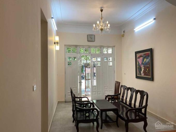 Chính chủ cho thuê nhà 3 tầng số 119 ngõ 409 phố Kim Mã, mặt tiền 7m, DT 68m2. Giá 19 triệu/tháng ảnh 0