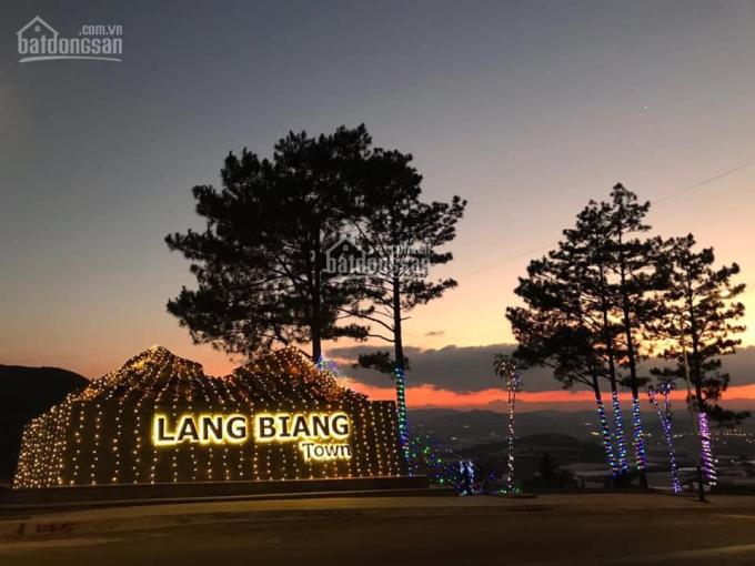 Bán suất ngoại giao cuối cùng tại dự án Langbiang, ký hợp đồng trực tiếp CĐT Vạn Xuân, 15 tr/m2 ảnh 0