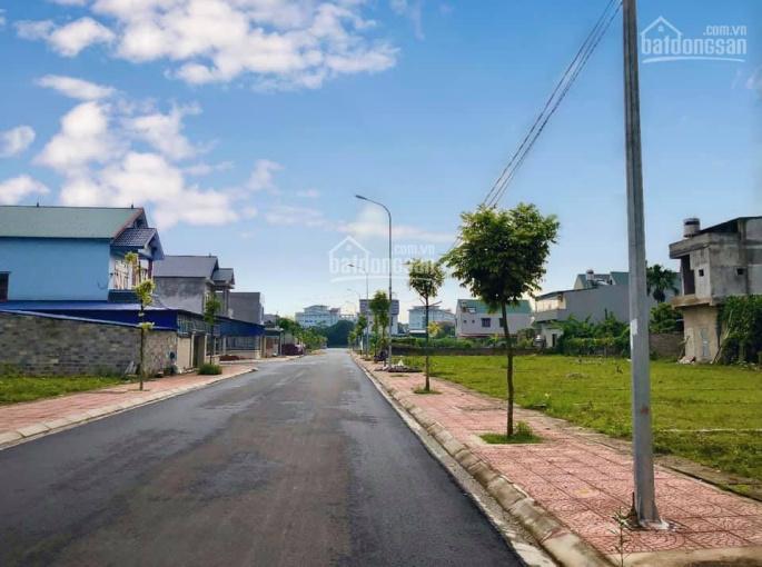 Bán đất trung tâm TP Sông Công trả nợ - 100m2 giá 595 triệu ảnh 0