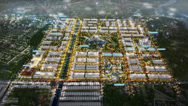 Đất nền Thái Nguyên thành phố Sông Công giá đầu tư rẻ nhất thị trường, LH 0911926986 ảnh 0