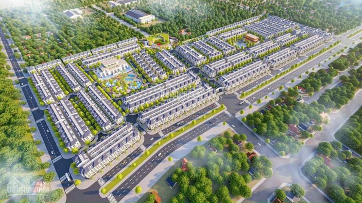 Bán đất khu tái định cư 300ha Lộc An, Bình Sơn (chính chủ) đường ĐT 769, xã Lộc An, Long Thành ảnh 0