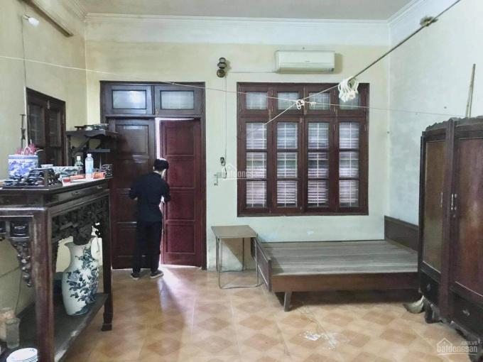 Cho thuê nhà nguyên căn ngõ 624 ngách 12 Minh Khai 65m2 x 3 tầng full đồ ảnh 0