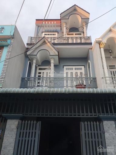 Cần bán gấp nhà lầu trệt khu phố 1B, Phường An Phú, Thuận An, Bình Dương ảnh 0