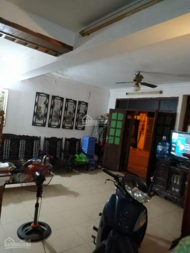 Nhà đất giá rẻ, bán nhà tầng 1 khu tập thể Đồng Xa, Mai Dịch gấp, LH 0915121888 ảnh 0