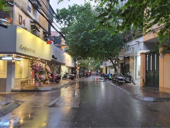 Bán nhà giá cực rẻ ngõ 9 Hoàng Cầu phố mới Nguyễn Hy Quang 205m2, 28 tỷ, 140 tr/m2 ảnh 0