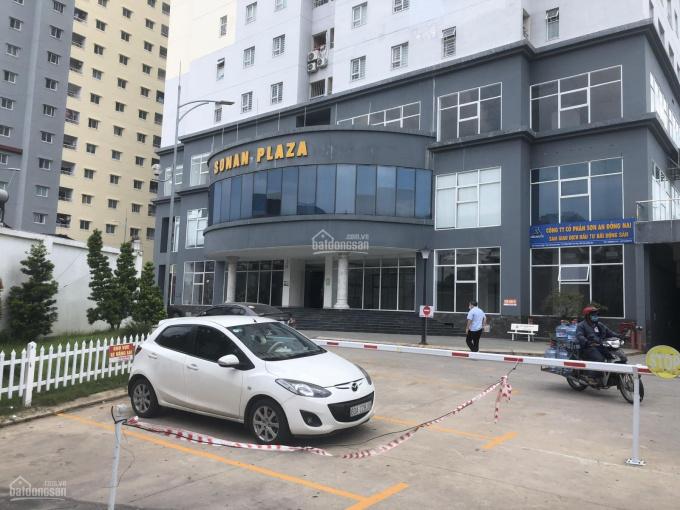 Cho thuê chung cư 2PN 2WC Sơn An Plaza, Biên Hòa, giá rẻ, đầy đủ tiện nghi thuận tiện di chuyển