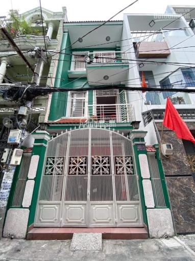 Bán nhà chính chủ hẻm xe hơi phường 9, Lê Văn Thọ, Gò Vấp ảnh 0
