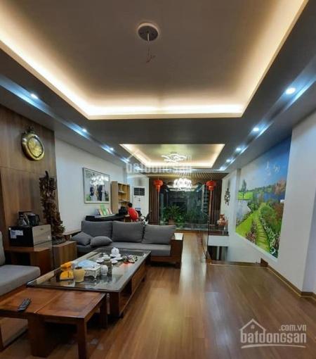 Bán nhà riêng ô tô qua cửa, tặng full nội thất tiền tỷ phường Gia Thụy, Long Biên, 60m2 x 6 tầng ảnh 0