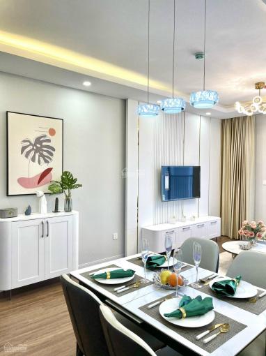 Quỹ căn cực đẹp có căn hộ mẫu tại chung cư Đức Giang Long Biên chỉ từ 2.2 tỷ sắp nhận nhà ảnh 0