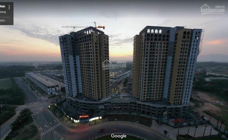 Nhận đặt chỗ khối đế 3 tầng thương mại VCI Tower Vĩnh Yên, LH tư vấn 0987416477 ảnh 0