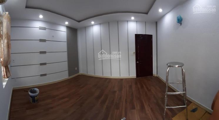 Cần bán nhà đường Phạm Văn Chiêu, Phường 14, Gò Vấp. 52m2, giá 5.9 tỷ ảnh 0