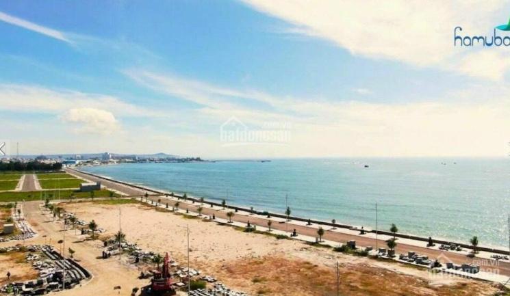 Đất nền nhà phố biển Hamubay Phan Thiết, trực tiếp CĐT ngoại giao CK 2,5%, HTLS 70% LH 0965 112 171 ảnh 0