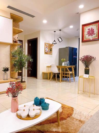 (Giá thật) căn hộ siêu hot, 3 pn 87m2 tòa HN Center Point, full nội thất, BC ĐN, giá 3.6 tỷ (BP) ảnh 0