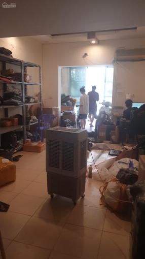Cho thuê nhà riêng 70m2 x 2 tầng mặt ngõ ô tô Nguyễn Xiển - 10 triệu/th ảnh 0