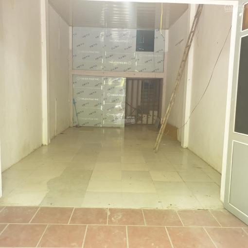 Cho thuê nhà riêng C4 làm kho, văn phòng, online 1 tầng 70m2 Nguyễn Xiển, ngõ xe tải 5 tấn đỗ cửa ảnh 0